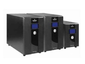 艾默生AdaptUHA系列(5-20KVA)UPS电源