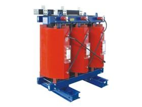 10kV三相树脂浇注绝缘干式电力变压器