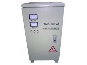 SVC单相高精度自动稳压器