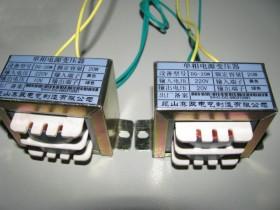 DG单相电源变压器