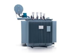 S11系列10kV-35kV级低损耗无励磁调压变压器