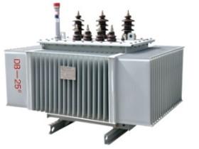 能效二级油浸式变压器
