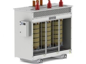 发电机励磁变压器