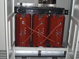 三相变压器SG-1000KVA