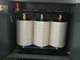 三相变压器SG-300KVA