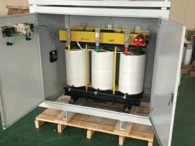 三相变压器SG-100KVA