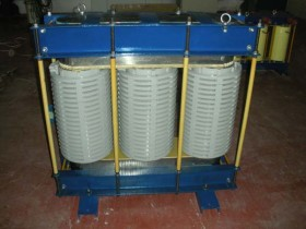 三相变压器SG-80KVA