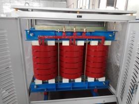 三相硅碳棒加热变压器