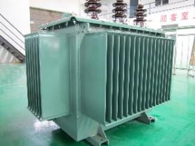 S9-500KVA油浸式变压器