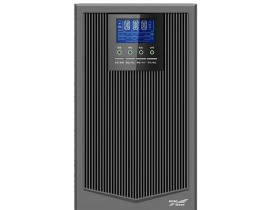 科华精卫NEWYTR系列智能化高效率UPS1-10kVA立式