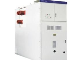 HYKYN61-40.5铠装移开式交流金属封闭开关设备