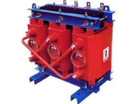 2500KVA环氧浇注干式变压器