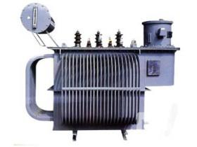 2500KVA有载变压器