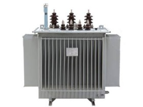 2500KVA油浸式变压器