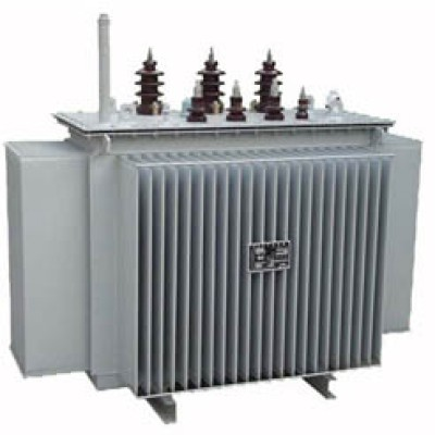 10KV级-6300KVA油浸式变压器