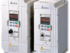 台达变频器VFD-M系列-低噪音迷你型变频器