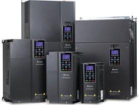 台达变频器CP2000系列-HAVC专用型变频器