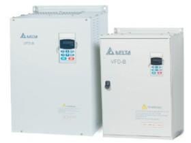 台达变频器VFD-B系列-泛用矢量型变频器