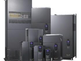 台达变频器C2000系列-高阶磁束向量型变频器