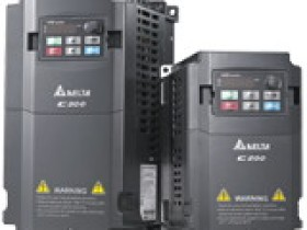 台达变频器C200系列-小型向量型变频器