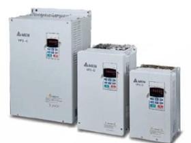 台达变频器 VFD-G系列-塑胶/空油压机专用型变频器