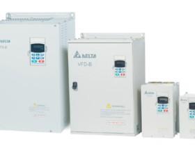 台达变频器 VFD-B-W系列 卷绕拉丝专用型