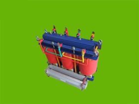 SG11型干式变压器