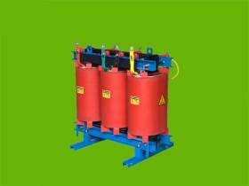 SG(B)10三相干式变压器