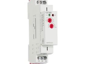GRT8-A/B单功能型时间继电器