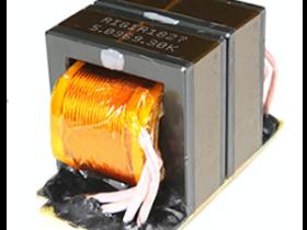 充电机高频变压器
