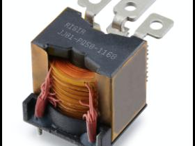 平板高频变压器