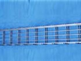 道里大型不锈钢电缆桥架价格_大批量现货