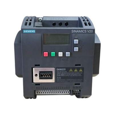 西门子变频器V20系列