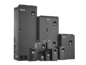 HVAC专用变频器