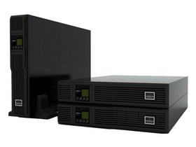 艾默生AdaptUHA系列(1-3KVA)UPS电源