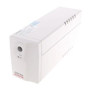 山特后备式UPS电源K500-PRO