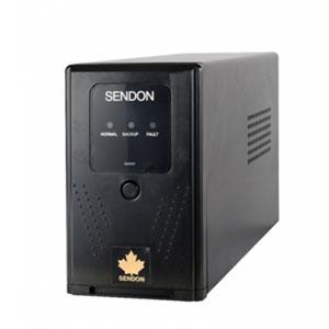山顿后备式UPS电源SD600C/SD1000C