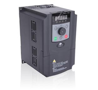变频器的保护和显示功能