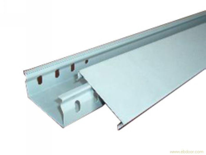 电缆桥架的设计与安装要求