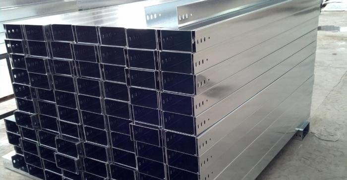 电缆桥架的用途及技术条件