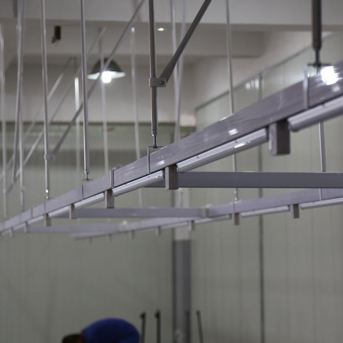 电缆桥架更换原则