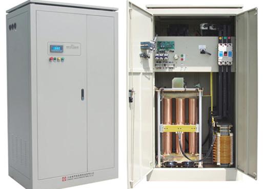 SBW型三相大功率稳压器