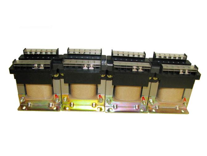 BK单相隔离变压器(新款)