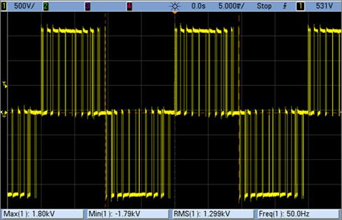 中压高性能矢量变频器