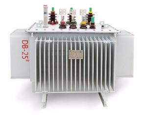 非晶合金节能变压器