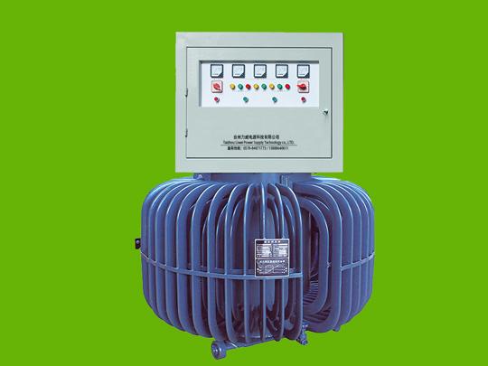 电压增压器