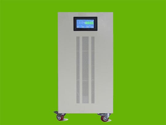 超远距离电压增压器