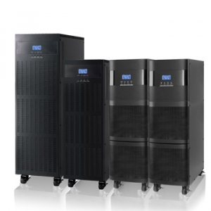 固特ups10KVA-30KVA三相不间断电源UPS