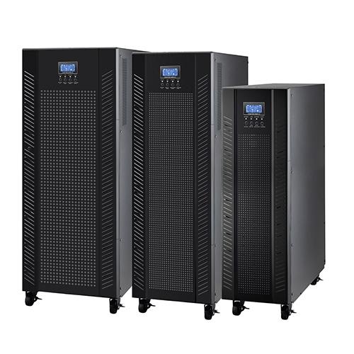固特三相输出不断电系统UPS