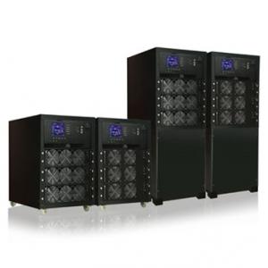 固特模块化设计的在线式不断电系统UPS